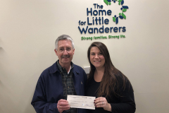 The Home for Little Wanderers - 2018 Grant Recipient