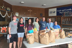 Coyle and Cassidy High School Food Pantry - 2018 Grant Recipient